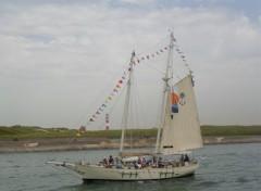 Boats La Panne Belgique