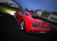 Video Games Lamborghini Gallardo LP '08