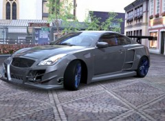Video Games High End Performance G37 '08