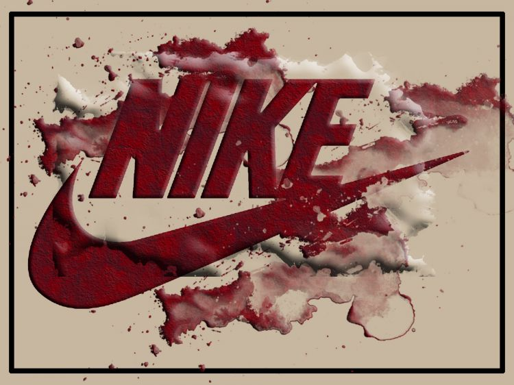 Wallpapers Brands - Advertising Nike Wallpaper N°335865