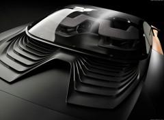 Cars Peugeot Onyx Concept Car