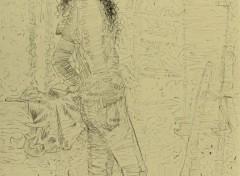 Art - Crayon Tmo-9b