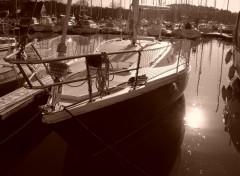 Bateaux voilier la roche bernard