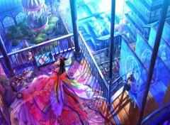 Manga Une vie royale