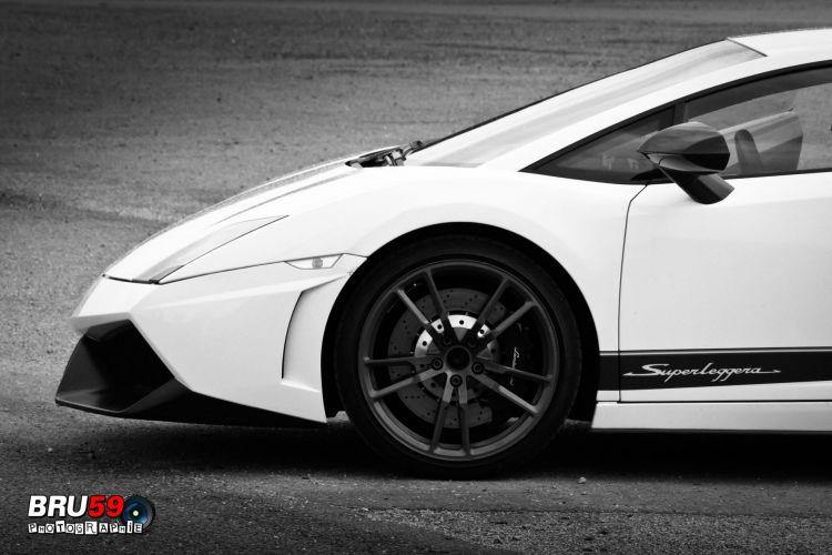 Fonds d'écran Voitures Lamborghini voiture