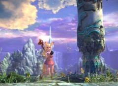 Video Games Tera