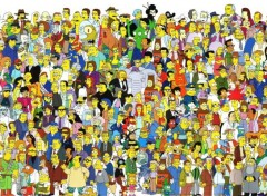 Cartoons Les Simpson