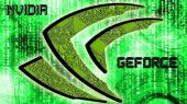 wallpaper Nvidia (cat�gorie wallpapers Informatique)
