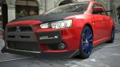 wallpaper Gran Turismo 5 (cat�gorie wallpapers Jeux Vid�o)