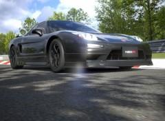 Jeux Vidéo Honda Nsx-R