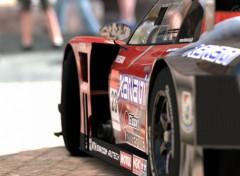 Video Games Nissan GT-R GT500
