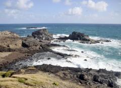 Voyages : Amérique du nord Martinique presqu'ile de la Caravelle