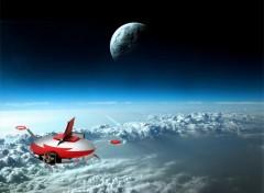 Dessins Animés Goldrake nello spazio