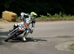 Motorbikes KTM 450 SMR