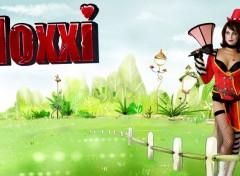 Jeux Vidéo Moxxi