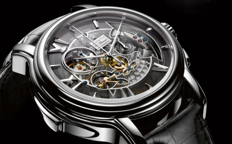 Fonds d'écran Objets Horlogerie - Montres Wallpaper N°347432