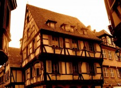 Constructions et architecture COLMAR 2009