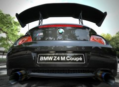 Video Games BMW Z4 M Coupé '08