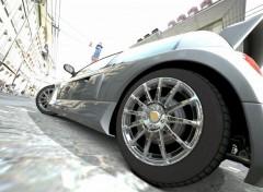 Video Games Renault Sport Clio 2 V6 24V '00