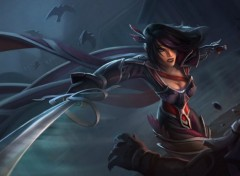 Video Games fiora 2