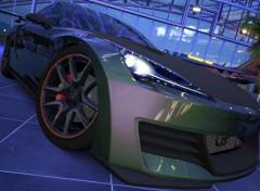 Video Games Toyota FT-86 G Sports Concept '10 MAZIORA