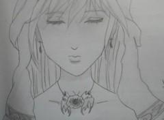 Art - Pencil dessin