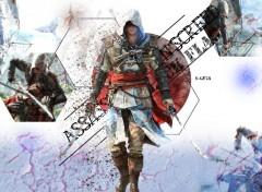 Jeux Vidéo Assassin's creed IV : Black Flag