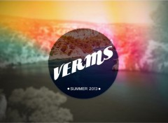Digital Art Verms Summer 2013