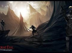 Jeux Vidéo Resident Evil Creation HD