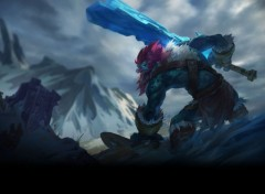 Video Games Trundle