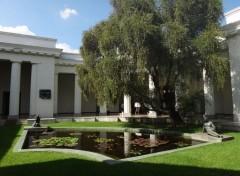 Constructions et architecture Musée des Beaux Arts de Caracas