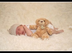 People - Events Petit Ours deviendra grand !