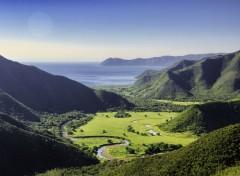 Nature Le paradis existe...