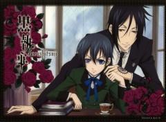 Manga Image sans titre N°354513
