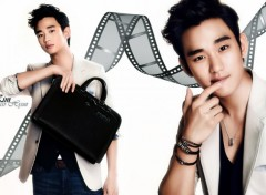 Celebrities Men Kim Soo Hyun