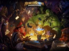 Jeux Vidéo HeartStone