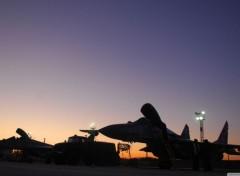 Avions MIG-29