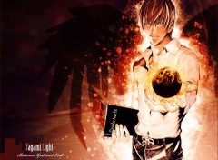 Wallpapers Manga Yagami