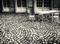 Trips : Europ le vieux Paris
