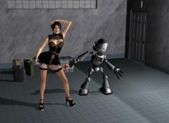 Digital Art 003