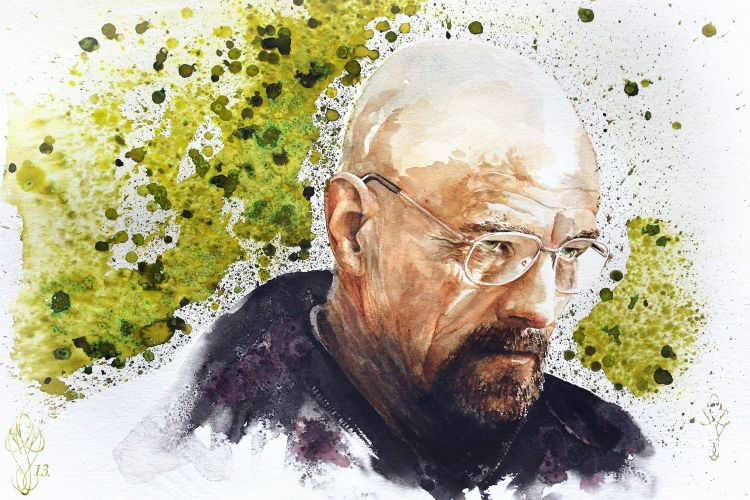 Wallpapers TV Soaps Breaking Bad Breaking Bad