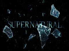 Séries TV supernatural
