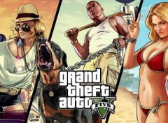 Video Games gta 5