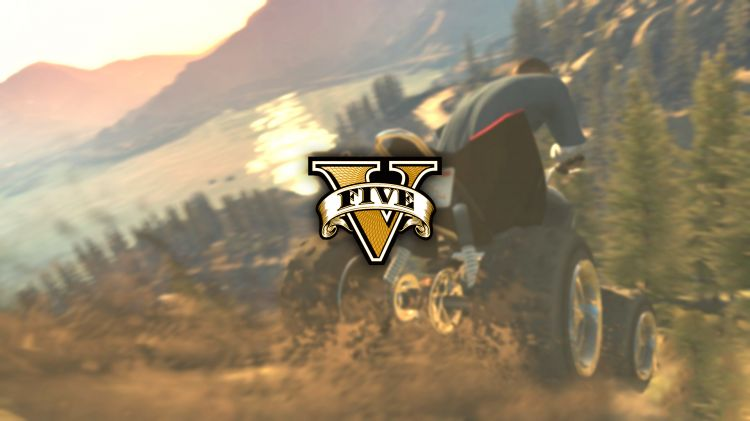 Wallpapers Video Games GTA 5 Gta V Quad