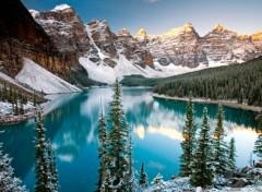 Voyages : Amérique du nord Alberta