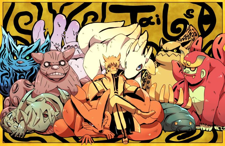 Wallpapers Manga Naruto naruto