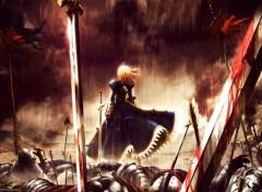 Manga Fate