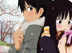 Manga Image sans titre N°358649