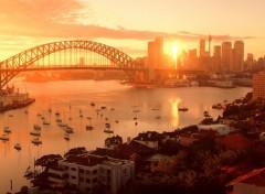 Trips : Oceania Sydney