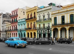 Voyages : Amérique du nord Esprit de Cuba